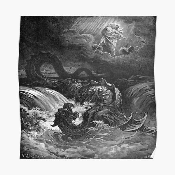 Zerstörung von Leviathan Poster