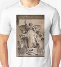 Sculptures At The Opera - 4 © Unisex T-Shirt