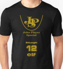 LOTUS 98T JPS - 1986 SENNA T-Shirt