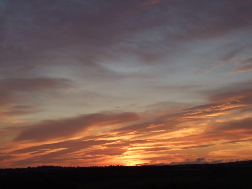 sunset23 by matjenkins