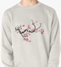 Kodama on a cherry tree Pullover
