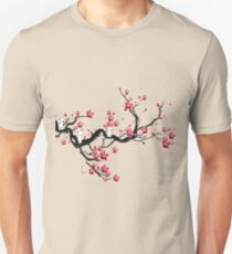 Kodama on a cherry tree T-Shirt