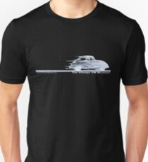 Classic VW BuGs Speedy Beetle The Vintage VW Movement T-Shirt