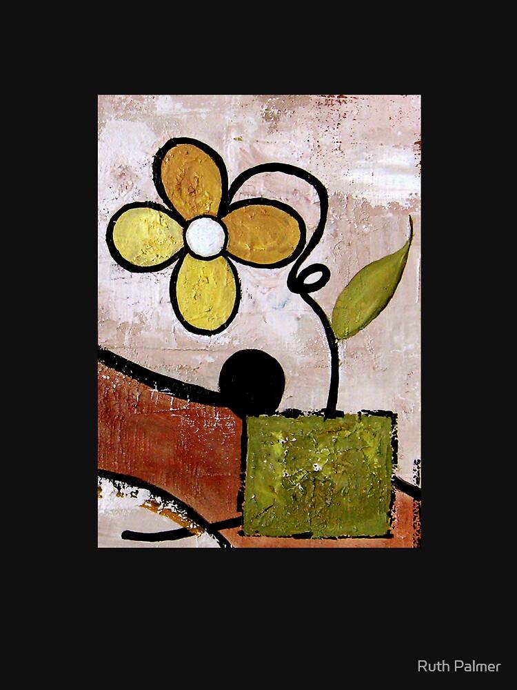 Frisky Floral by RuthPalmer