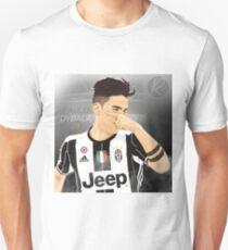PAULO DYBALA Unisex T-Shirt