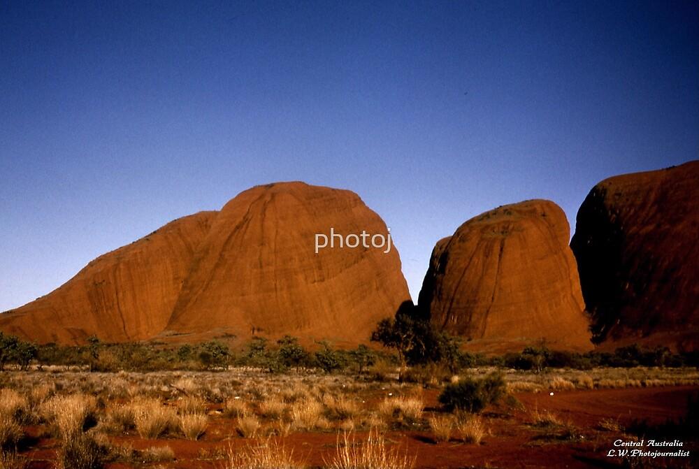 photoj Australia - Central-N.T. by photoj