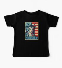 Lady Liberty - Persist Kids Clothes