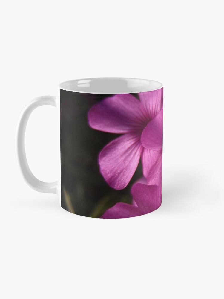 Alternate view of Pink-Sorrel Mug