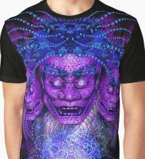 Three Fates Graphic T-Shirt