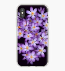 Crocus iPhone Case