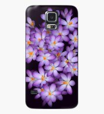 Crocus Case/Skin for Samsung Galaxy