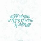 #TEAMSPRING von farbcafe