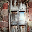 The Door by Christine Lake
