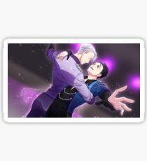 Yuri on ice  Sticker