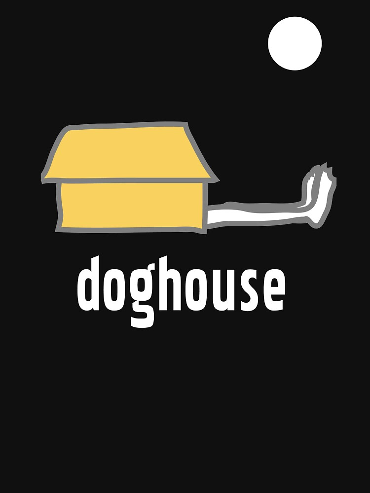 Doghouse by mosesdesigns