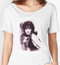 Natalie Wood vintage color Women's Relaxed Fit T-Shirt