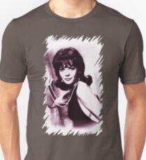 Natalie Wood vintage color Unisex T-Shirt