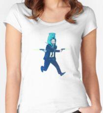 John Wick Women's Fitted Scoop T-Shirt