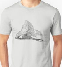 Mountain Skech Unisex T-Shirt