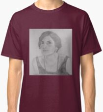 Mary Crawley - Downton Abbey Classic T-Shirt