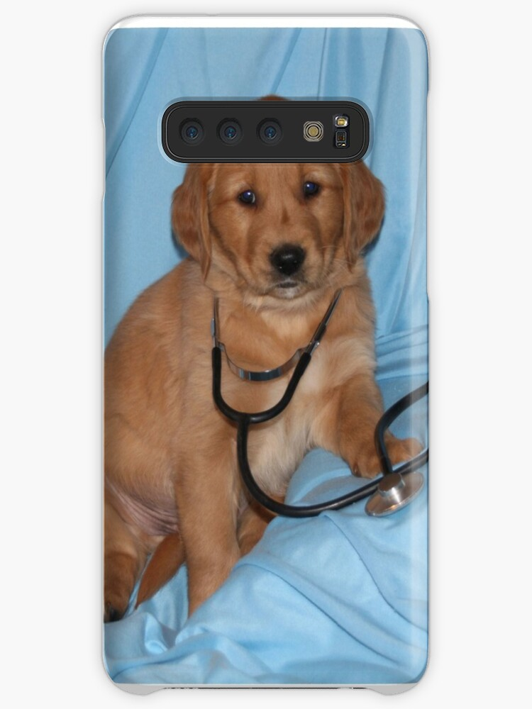 Max- The Puppy Love Doctor is IN by goldnzrule