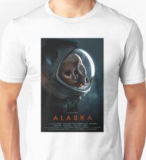 Alaska Thunderfuck 5000 from The Planet Glamtron (Alien) T-Shirt