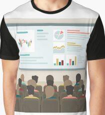 Presentation Graphic T-Shirt