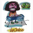 VanJealous by Bruce  Watson