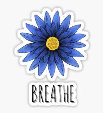 Bea Miller - Breathe Sticker
