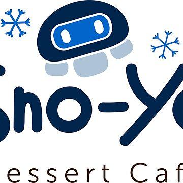 Mei's Sno-Yo Dessert Cafe by AgentSilver