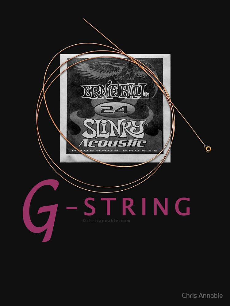 G-String by yourstruly