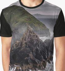 Dingle Peninsula Graphic T-Shirt