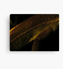 Thick Skinned Canvas Print