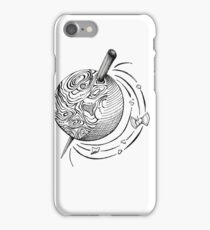 Environment iPhone Case/Skin