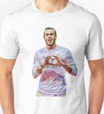 gareth bale best picture T-Shirt