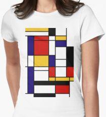 Mondrian T-Shirt