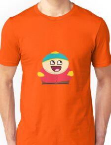 Eric Cartman Awesome Smiley Unisex T-Shirt