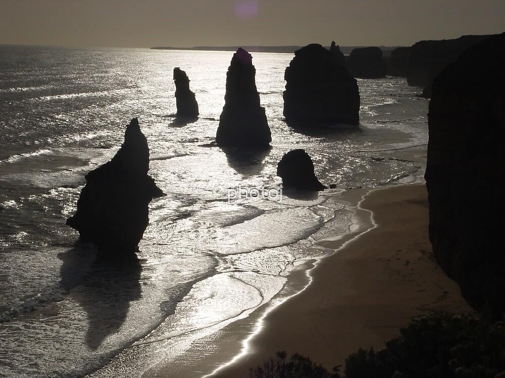 photoj Australia - Victoria, Twelve Apposals by photoj