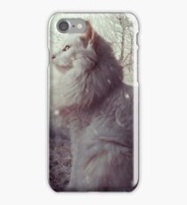 Frosted iPhone Case/Skin