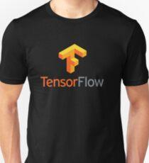 TENSOR FLOW Unisex T-Shirt
