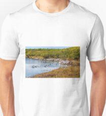 Wetlands Watering Hole T-Shirt