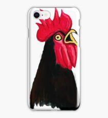 Big Black Cock iPhone Case/Skin