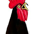 Big Black Cock by Ersu Yuceturk