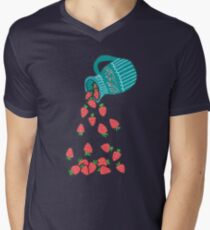 Strawberrys Jar T-Shirt