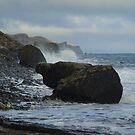 Staffin Bay by jmnicolson