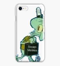 Stolen Meme iPhone Case/Skin