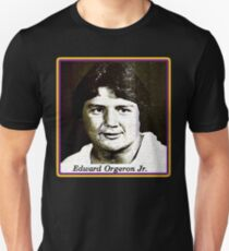 Coach Orgeron Baby Face - LSU Tigers Fan Shirt Slim Fit T-Shirt