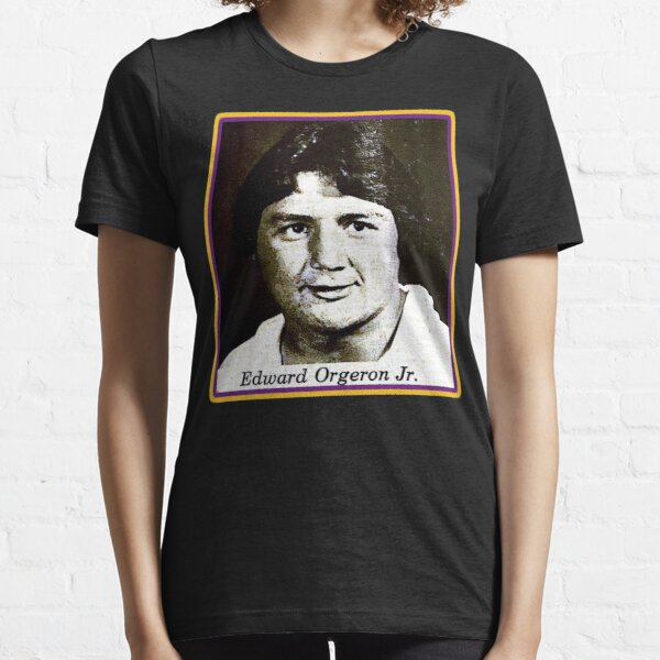 Coach Orgeron Baby Face - LSU Tigers Fan Shirt Essential T-Shirt