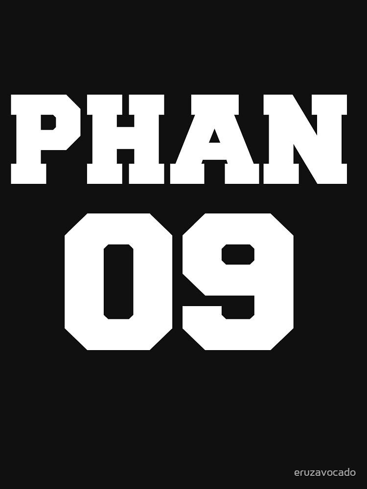 Phan 09 | Sweatshirt