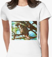 Hoot Do I See Down There T-Shirt